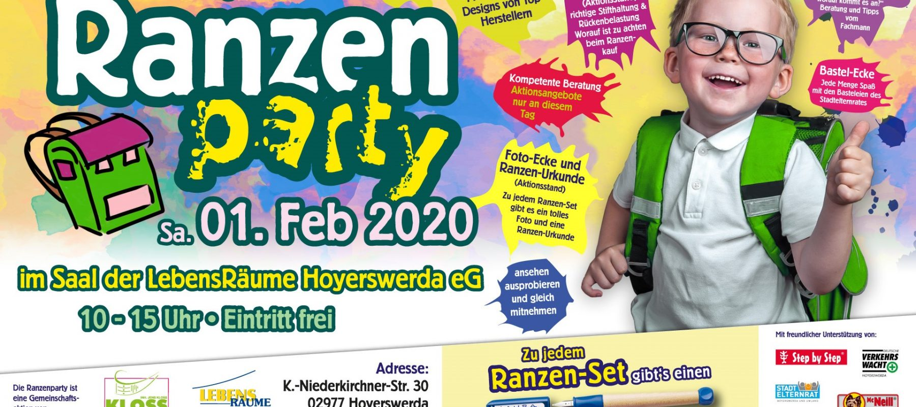 Ranzen Party